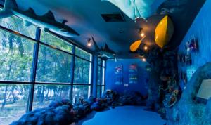 Chulabhorn Underwater Park