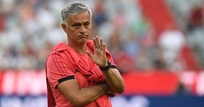 ความเป็นมาของ José Mourinho